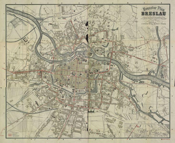 Breslau - 1891