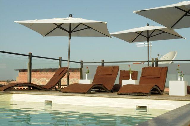 séjour Marrakech pas cher Go Voyage à l'HOTEL ALMAS 3* prix promo séjour GoVoyages à partir 272,00 € TTC 7J/6N