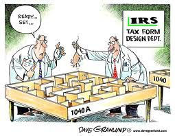 #irs / #tax humor
