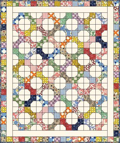 613 best 1930's quilts images on Pinterest   Quilt patterns ... : 1930s quilt patterns - Adamdwight.com