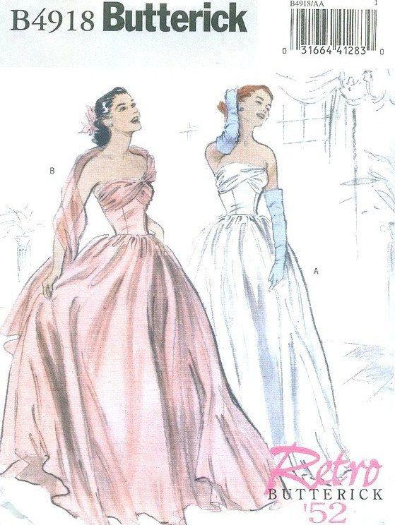 61 best Sew: Dresses images on Pinterest   Patron de couture, Sewing ...
