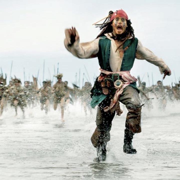 Днем, приколы картинки пираты карибского моря