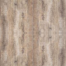 Siertegel met houtmotief #GeoCeramica #MBI #keramiek