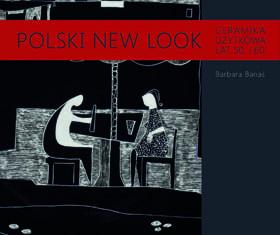 Polski New Look. Ceramika użytkowa lat 50. i 60.   artinfo.pl - Portal rynku sztuki