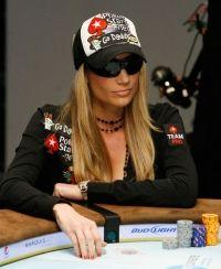Poker Pro- Vanessa Rousso
