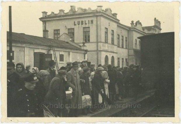 Lublin 1941-1943? Poland