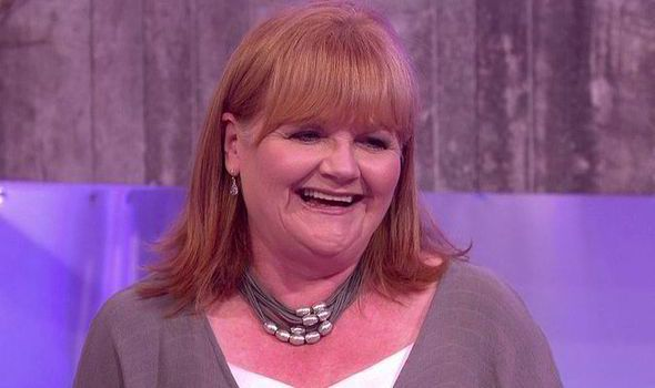 What would Ms Patmore say! Lesley Nicol reveals all about Downton Abbey christmas special