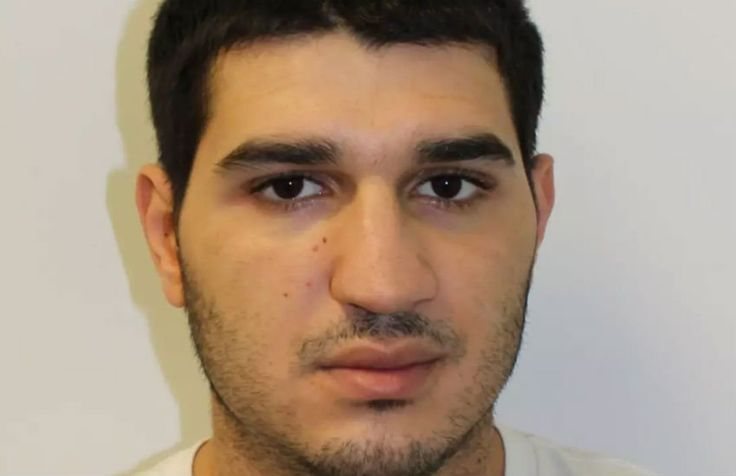 """UK - Jorge Jawhar sentenced to 14 years in prison after raping trans sex workers: """"...2 transgender women. Jorge Jawhar, 24, pleaded guilty to 2 charges of rape, 1 charge of attempted rape and 1 charge of theft...Forensic enquiries led detectives to arrest Jawhar, who initially denied all offences...Police are urging any other potential victims to come forward. The London man was given a 14-year jail sentence at Isleworth Crown Court on Friday (12 May)"""" (2017)."""