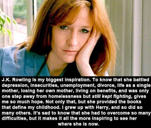 Love this! (And look! She's a ginger!)