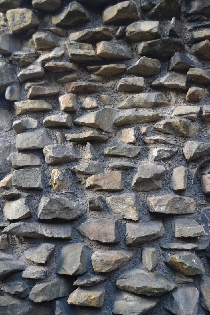 Newcastle Town Walls