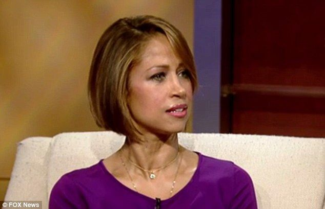 Thoughts:Stacey Dash said in an interview (above) she thinks BET should go off the air and there should be no Black History Month