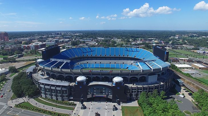 Rumors Are Spreading That Jerry Richardson Might Sell The Carolina Panthers