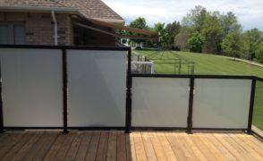 Privacy Screens #38