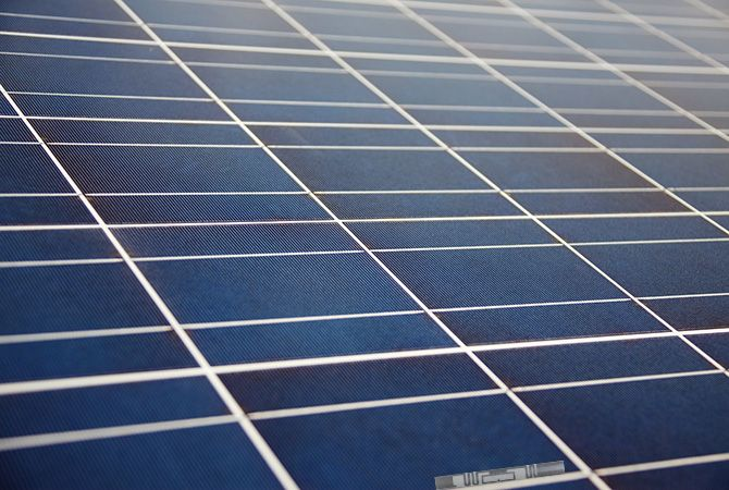 Solar panel tracking RFID tags for solar panel manufacturers