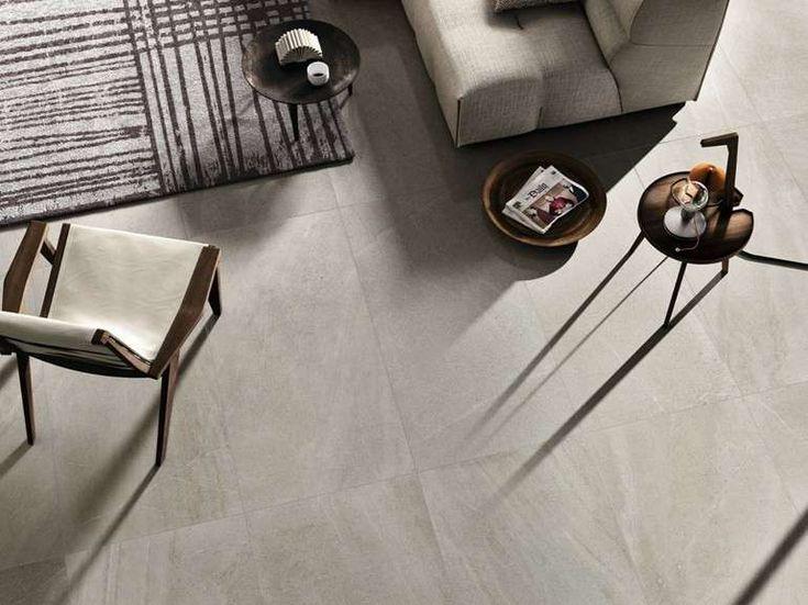 Pavimenti in gres - Pavimento effetto pietra