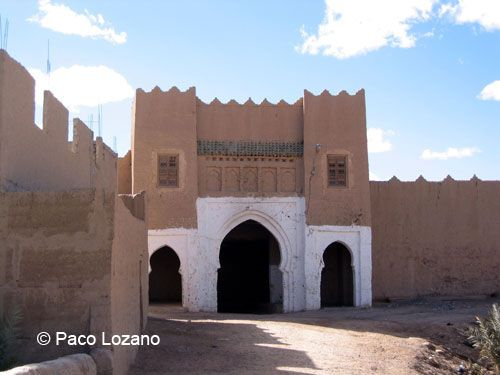 Rissani, Morocco : World Travel Pictures