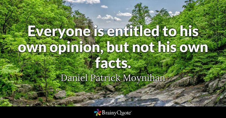 Daniel Patrick Moynihan Quotes - BrainyQuote