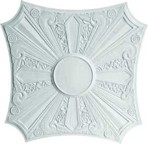 Heritage Plaster Products - Ceiling Roses