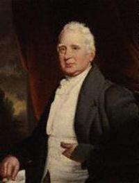 Original title:    Description Portrait of William Cobbett for use on the…