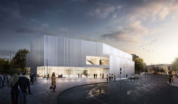 LH . Bauhaus Museum . Dessau  (1)