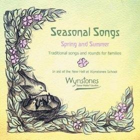 Omg I just found this wynstones seasonal songs! love!