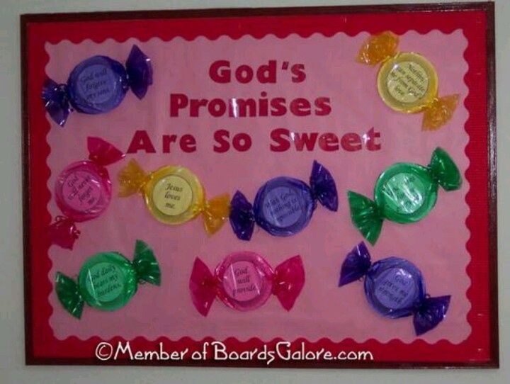 sunday school bulletin boards - Bing Images