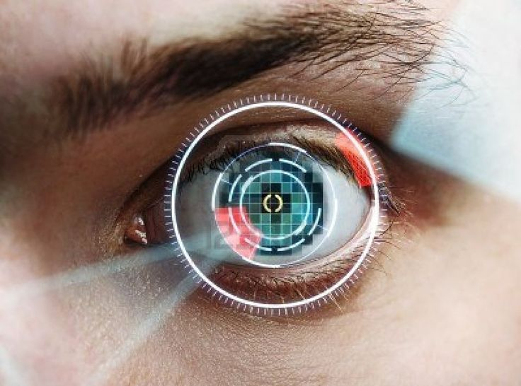 EyeVerify To Provide Security Using Eye Scan -  [Click on Image Or Source on Top to See Full News]