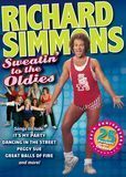 Richard Simmons: Sweatin' to the Oldies [DVD] [1988]
