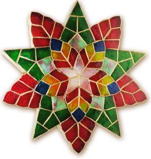 Great mosaic design