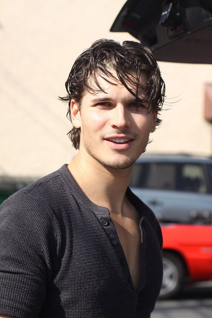 OK! Hottie of the Day: Gleb Savchenko