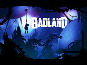 CyFeel: BADLAND review