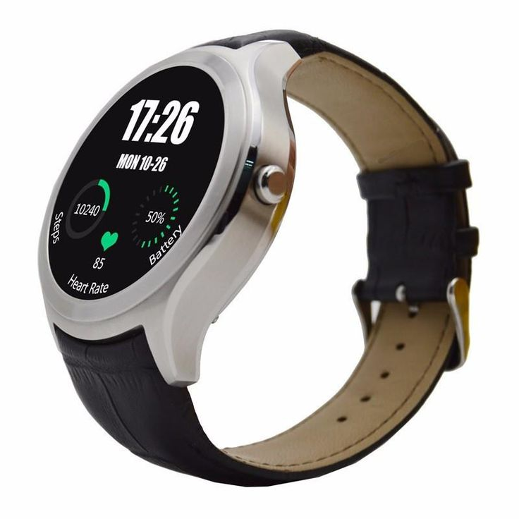 Hot! K8 Mini Smart Watch Similar NO.1 D5 Android 4.4 Heart Rate Monitor Bluetooth 3G WiFi GPS SmartWatch iOS Android Smart Phone