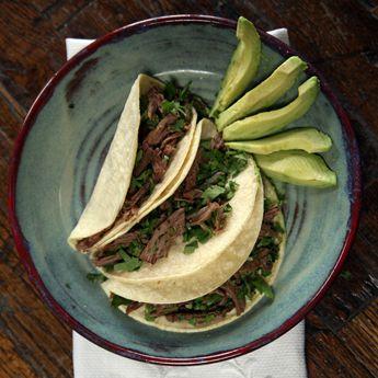 Beef Brisket Tacos - Muy Bueno Cookbook