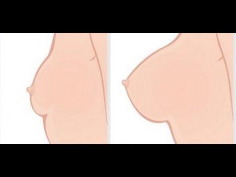 4 Ejercicios localizados para tonificar y levantar los senos