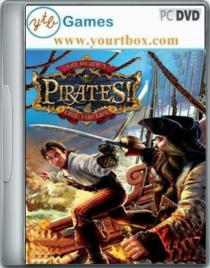 Sid Meier's Pirates Game - FREE DOWNLOAD - Free Full Version PC Games and Softwares
