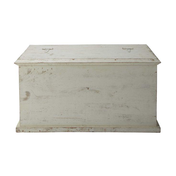 ANDY houten hutkoffer 40 x 80 cm
