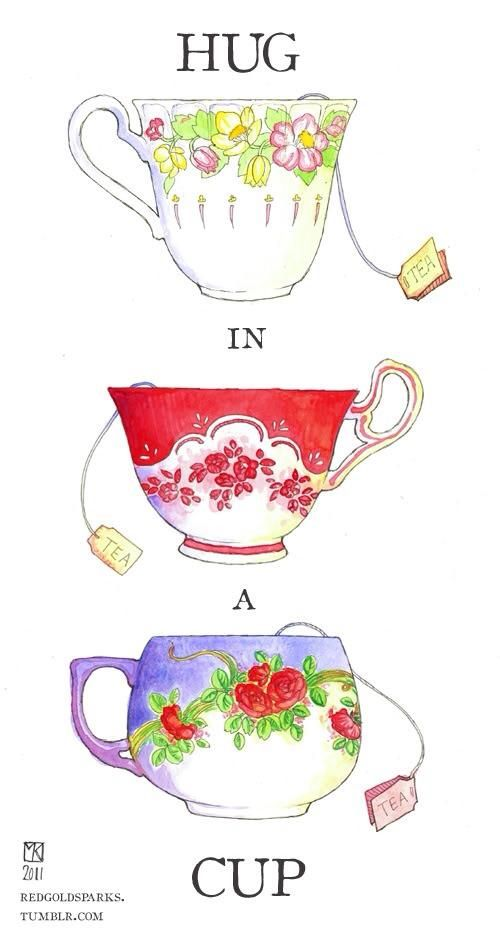 or Teas