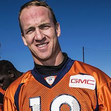 Manning will hang up his helmet. It seems 40 in football is ancient.