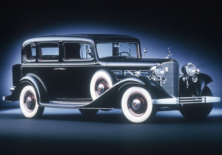 1933 Cadillac Series 335 C V8 Cadillac Images Pinterest Cadillac