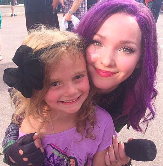 Dove and a fan