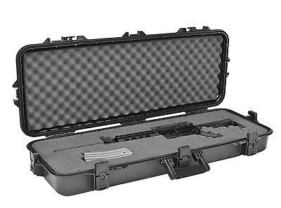 Cases 73938: Plano All Weather Tactical Gun Case 42-Inch Black New BUY IT NOW ONLY: $78.44