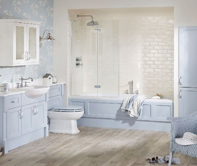 Heritage Style Bathroom Designs