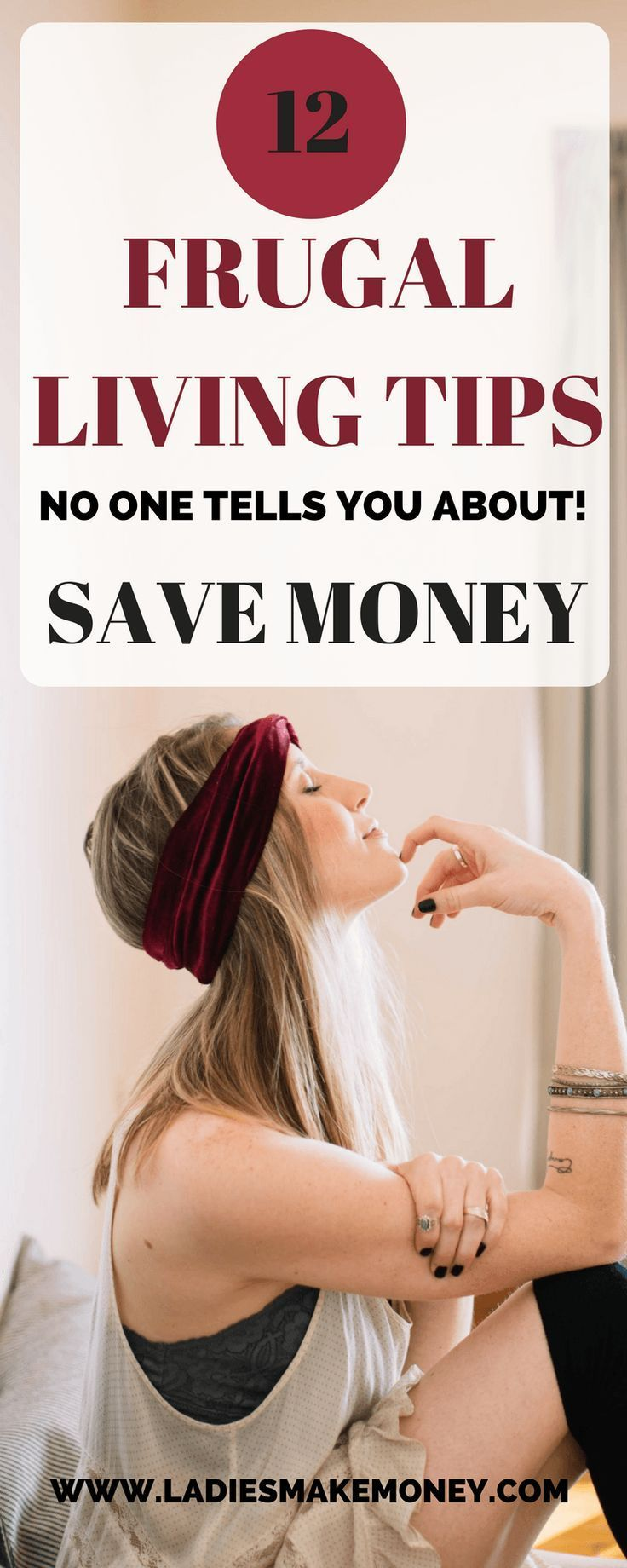 Tips that the frugal don't share about saving money...