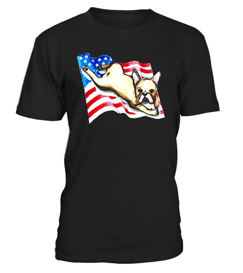 """# French Bulldog American Flag America Shirt .  Special Offer, not available in shops      Comes in a variety of styles and colours      Buy yours now before it is too late!      Secured payment via Visa / Mastercard / Amex / PayPal      How to place an order            Choose the model from the drop-down menu      Click on """"Buy it now""""      Choose the size and the quantity      Add your delivery address and bank details      And that's it!      Tags: This USA French bulldog shirt is a…"""