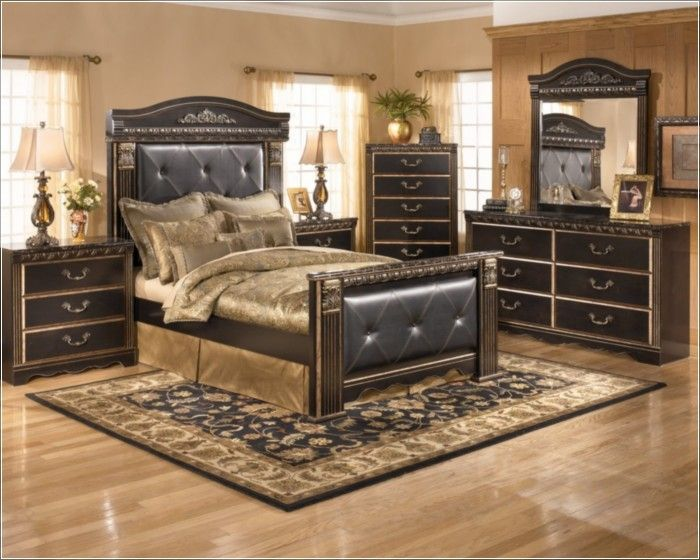 Ashley Furniture Bedroom Sets Black best 25+ ashley bedroom furniture ideas on pinterest | ashleys