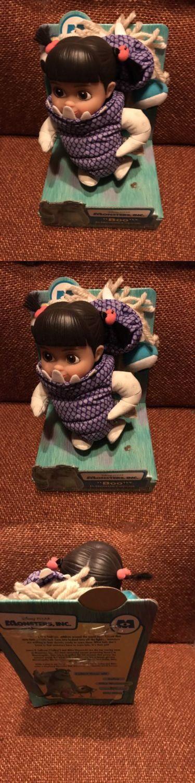 Monsters Inc 44038: Rare 2001 Hasbro Disney Pixar Monsters Inc Boo In Monster Costume -> BUY IT NOW ONLY: $65 on eBay!