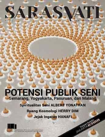 Sarasvati - Potensi Publik Seni | Majalah Sarasvati