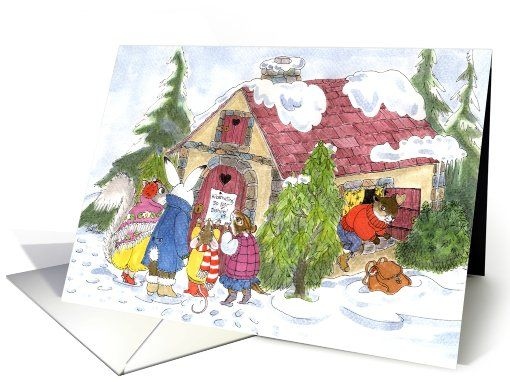 18 best groundhog day feb 2 images on pinterest holiday cards groundhog day card m4hsunfo