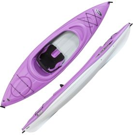 Pelican Trailblazer 100 Kayak - Dick's Sporting Goods Thinking about getting one!