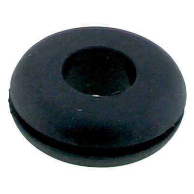 Hillman 881254 2-Pack 5/8-in x 5/16-in Rubber Grommets